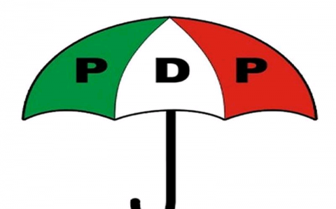 PDP slates South West Congress for Monday