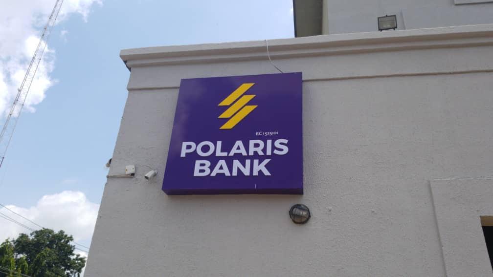 Polaris Bank's CEO, Innocent Ike tasks Youths on Saving Culture