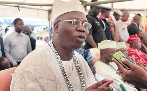Adams says Oyo too volatile for 'gentle cop'